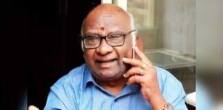 Noted Kannada actor, comedian Shankar Rao passes away