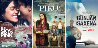 On International Day of the Girl Child, these inspiring films will give you a lot to think about