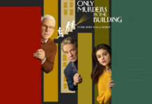 Only Murders In The Building Review Out!