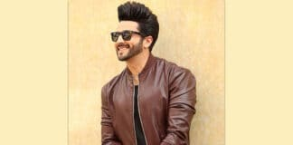 OTT projects give actors chance to experiment: Dheeraj Dhoopar