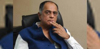 Pahlaj Nihalani returns with next project, to introduce fresh face