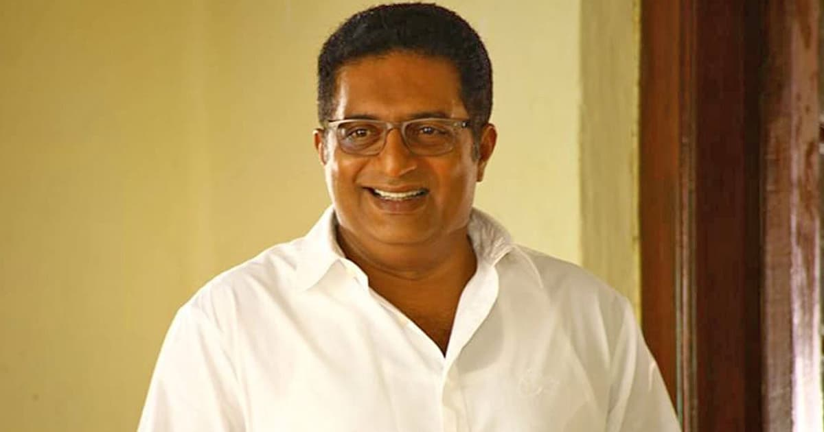Prakash Raj Quits MAA, Says You Wanted A Telugu To Be Elected To The Post
