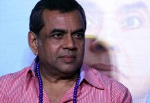 Paresh Rawal: Have never been in support of vulgar comedy