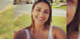 Parineeti Chopra talks about her decade-long journey in Bollywood