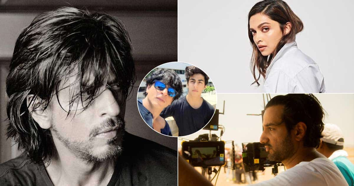 Pathan Suffers As Shah Rukh Khan Is Busy In Aryan Khan Drugs Case