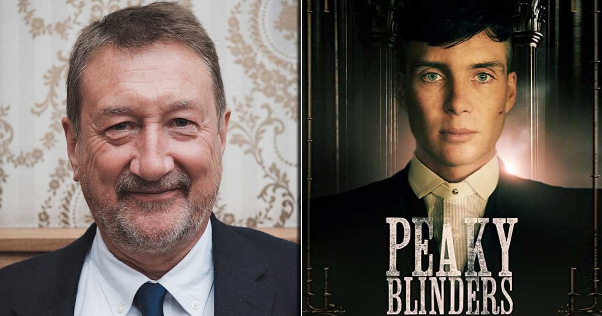 'Peaky Blinders' Creator Plans Film, Shoot To Start In 2023