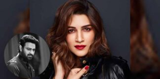 Prabhas Is A Shy Person? Kriti Sanon Busts The Myth Set By The Media Leaving Fans Surprised!