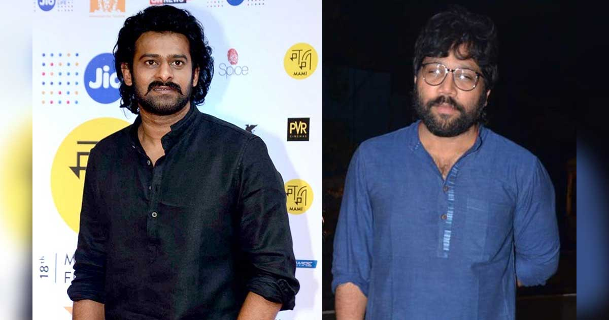 Prabhas Joins Hands With Sandeep Reddy Vanga For His 25th Film Titled 'Spirit', T-Series To Co-Produce