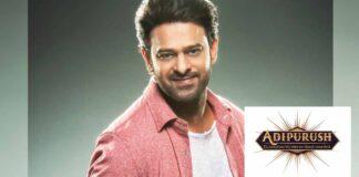 Prabhas' mythological drama readies for a wrap