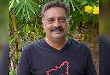 Prakash Raj alleges political involvement in MAA elections