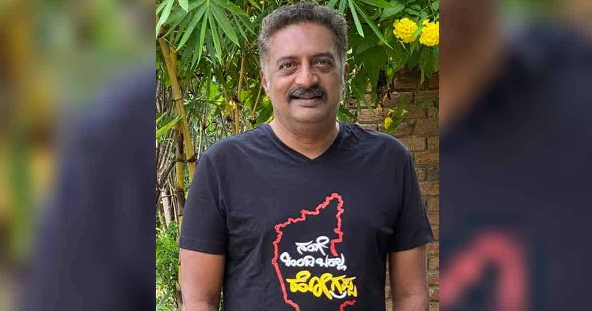 Prakash Raj Reveals 'There's A Deeper Meaning' Behind Quitting MAA - Deets Inside