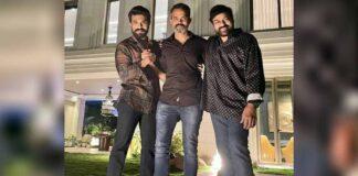 Prashanth Neel of 'KGF' fame to direct Ram Charan
