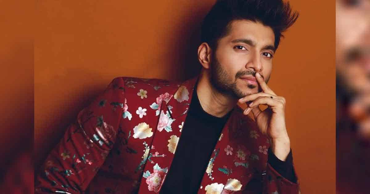 Prateik Chaudhary Opens Up About His Excitement For BigG Boss 15