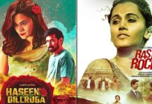Predictions - Taapsee Pannu gets into sports mode with Rashmi Rocket after being a temptress in Haseen Dillruba