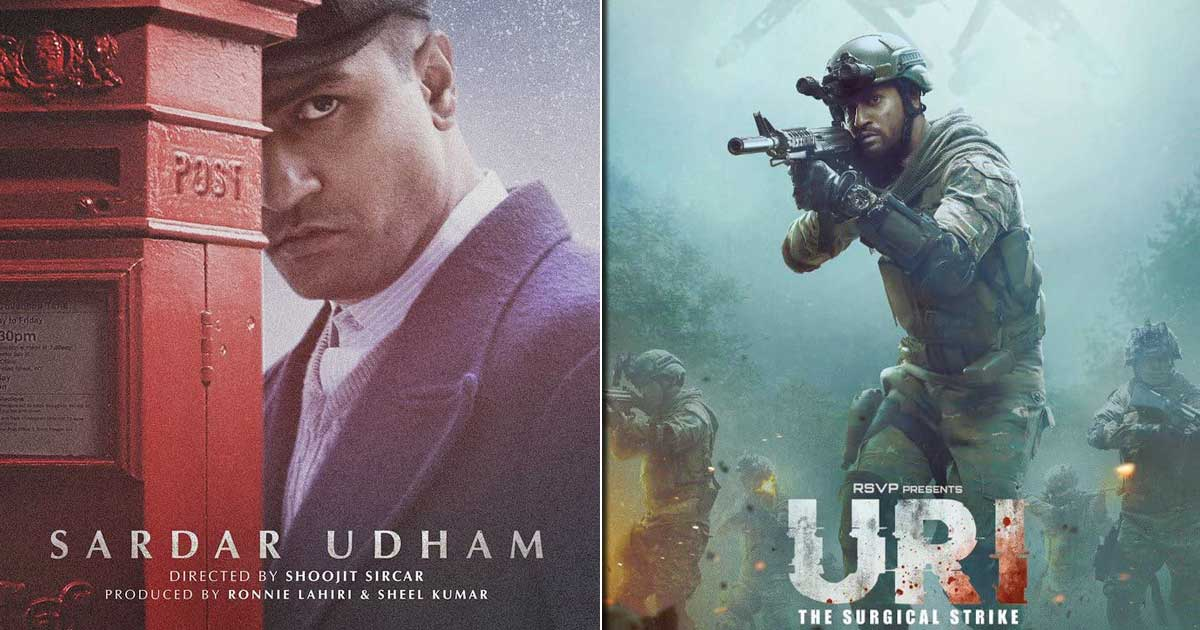 Predictions - Vicky Kaushal gets into patriotic mode again with Sardar Udham after Uri: The Surgical Strike