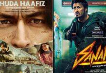 Predictions - Vidyut Jammwal aims to surpass Khuda Hafiz with OTT release of Sanak - Hope Under Siege