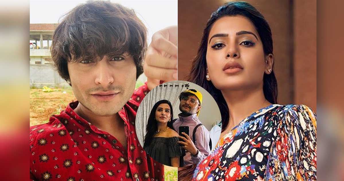 Preetham Jukalker Breaks His Silence On His Rumoured Affair With Samantha