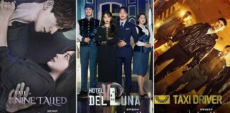 Prime Video launches K-drama slate with 10 new titles