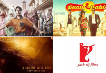 Prime Video to be the Exclusive Streaming Destination for 4 Highly Anticipated Big Ticket Movies from Yash Raj Films