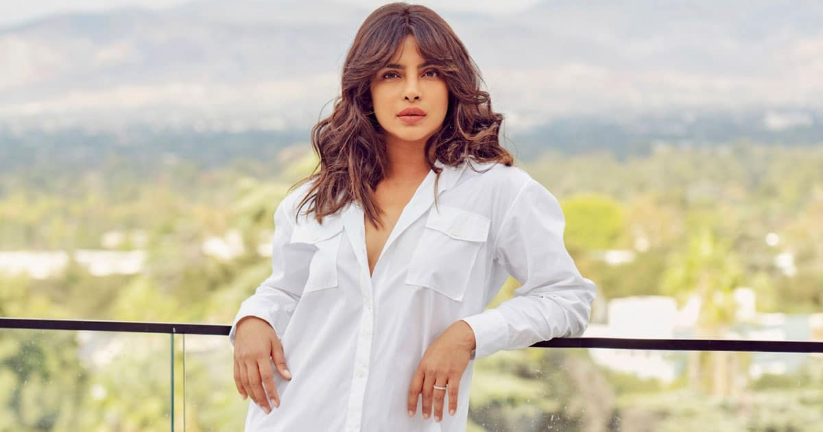 Priyanka Chopra Reveals She Was Criticised & Received Online Grief When She Was Going Through A Dark Phase & Her Body Was Changing