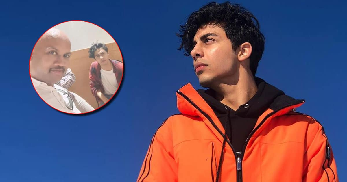 Pune Police Issue Lookout Circular Against KP Gosavi – The Man Who Clicked The Viral Selfie With Aryan Khan