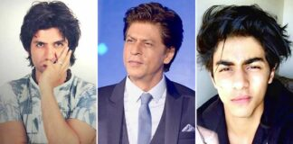 Puneet Vashist Says God Has Boycotted Shah Rukh Khan For Sidelining Him Amid Aryan Khan's Arrest
