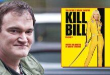 Quentin Tarantino Talks About Kill Bill 3 & His Last Film