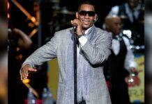 R. Kelly's YouTube channels terminated after R&B star found guilty of sex trafficking