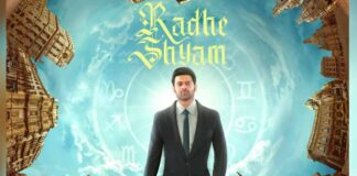 'Radhe Shyam' second teaser on the way: Get ready for glimpse of 'Prerana'