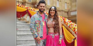 Rahul Vaidya Receives Calls Of Getting Him Killed For Using Deity's Name In 'Garbe Ki Raat' - Check Out