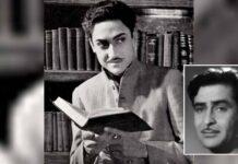 Raj Kapoor Never Forgave Ashok Kumar For This Reason & It Has A Krishna Kapoor Connect To It