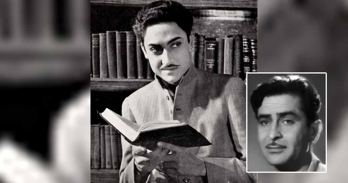 Raj Kapoor Never Forgave Ashok Kumar For A Weird Reason, Read On