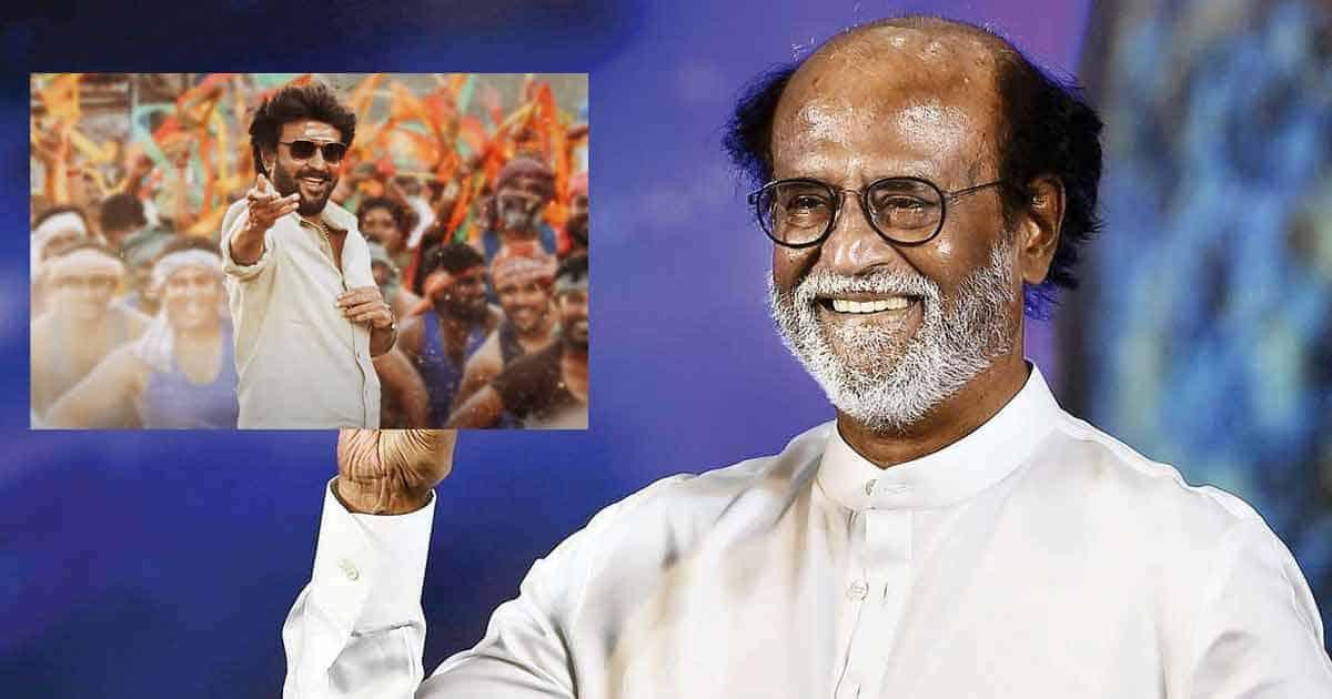 "Rajinikanth's Annaatthe Finally Drops Its First Single ""Annatthe Annaatthe"", Song Sung By Late SP Balasubrahmanyam"