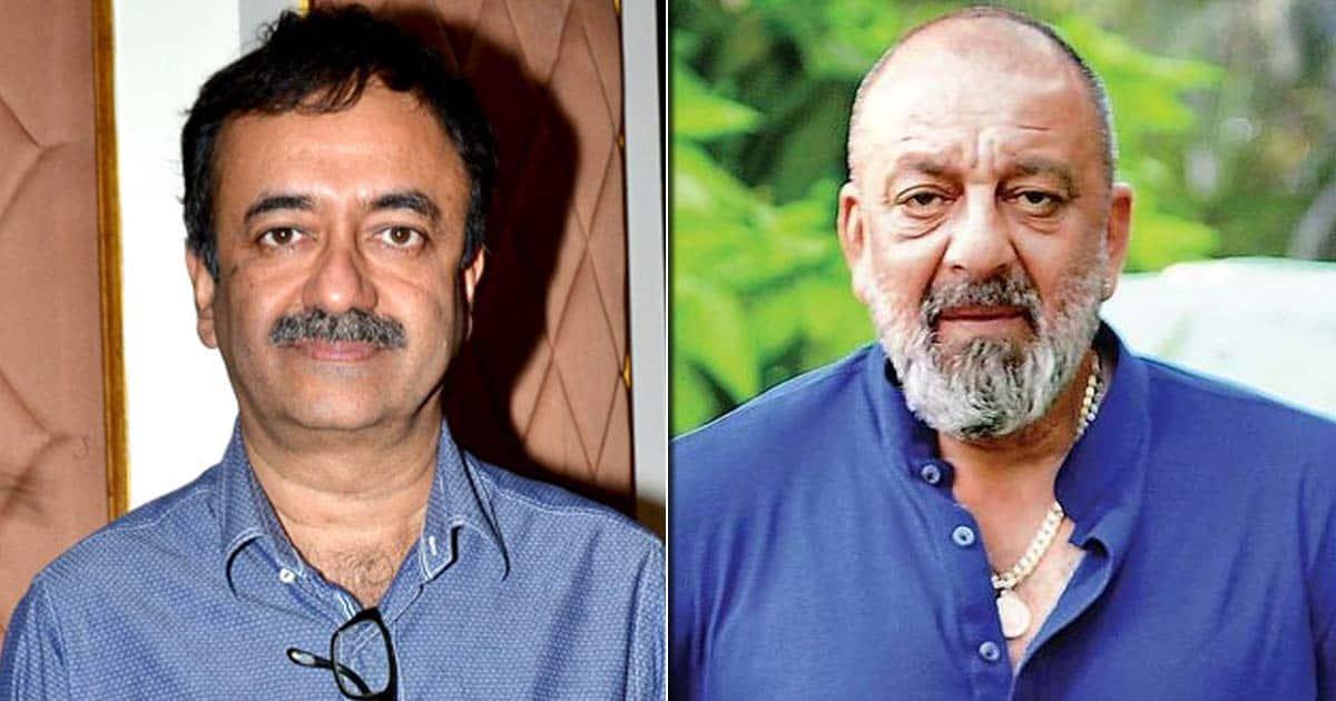 Rajkumar Hirani Once Made A Shocking Revelation About Sanjay Dutt