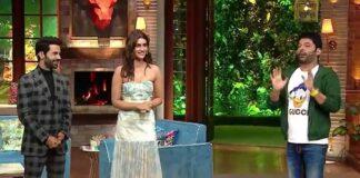 Rajkummar Rao, Kriti to appear as celeb guests on 'The Kapil Sharma Show'