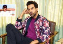Rajkummar Rao reveals how he felt watching Big B 'die' in 'Agneepath'