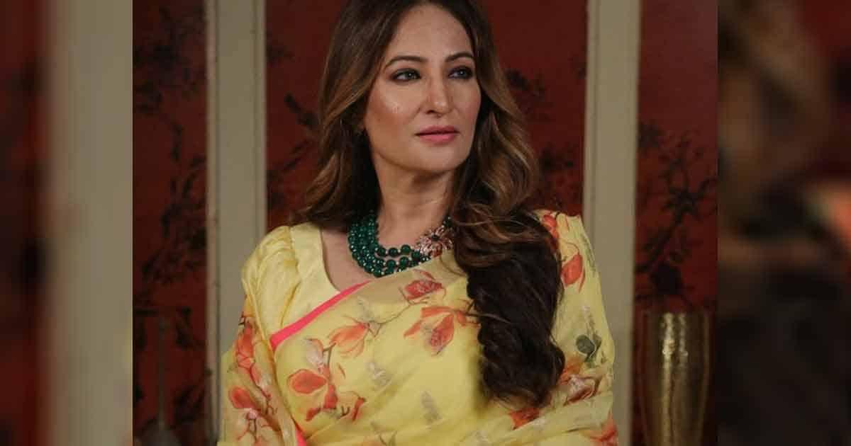 Rakshanda Khan Speaks Abour Her Royal Avatar In Upcoming Show