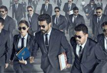 Ram Charan, Shankar's next movie keenly anticipated