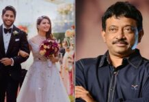 Ram Gopal Varma Reacts To Naga Chaitanya & Samantha's Split