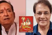 Ramayan Fame Arun Govil Denies Any 'Rivalry' With Late Actor Arvind Trivedi