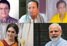 Ramayan's Raavan AKA Arvind Trivedi Dies, Co-Stars Arun Govil, Dipika Chikhlia & Sunil Lahri Shares Heartfelt Tribute To The Late Actor