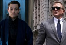 Rami Malek talks about his life on 'SNL'; Craig does a cameo