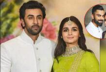 Ranbir Kapoor & Alia Bhatt Vacant Their Schedules For Getting Married In December Following Anushka Sharma, Virat Kohli's Footsteps? Deets Inside