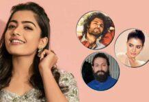 Rashmika beats Samantha, Vijay Deverakonda, Yash to top Forbes list