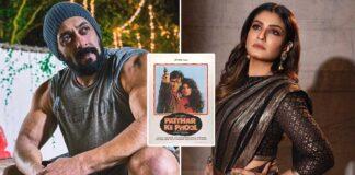 Raveena Tandon Recalls Salman Khan & Her Being Brats While Shooting Patthar Ke Phool