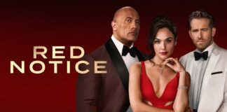 Red Notice Actors Dwayne Johnson, Gal Gadot & Ryan Reynolds' Expected Salary For Their Work Will Blow Your Mind