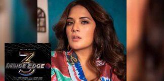 Richa Chadha on 'Inside Edge' character: I'm just the polar opposite of 'Zarina'