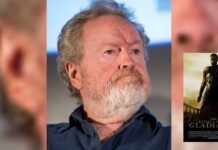 Ridley Scott would be 'stupid' not to direct 'Gladiator' sequel