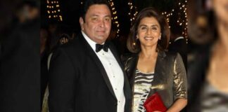 Rishi Kapoor's Wife Neetu Kapoor Once Revealed Getting A Box Full Of Stones As A Wedding Gift & How The Event Was Gatecrashed By Many