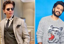 Riteish Deshmukh Shares Funny Anecdote When Shah Rukh Khan Expressed To Marry Him